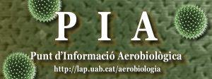 Punt d'Informació Aerobiològica